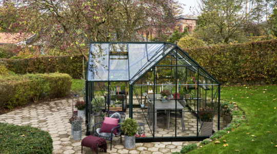 Gardenroom royal Well Allgarden