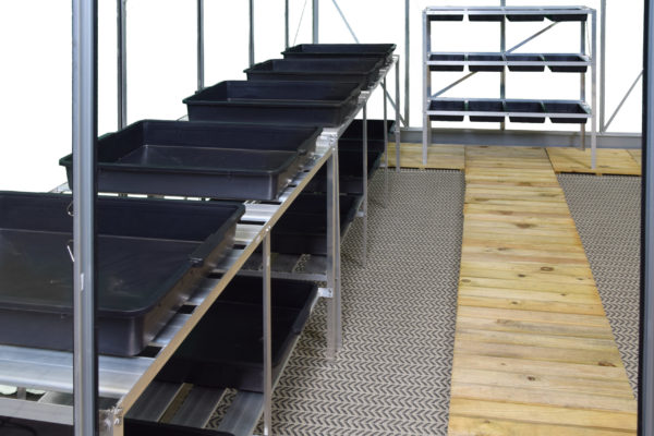 Grow Rack 12 Royal Well