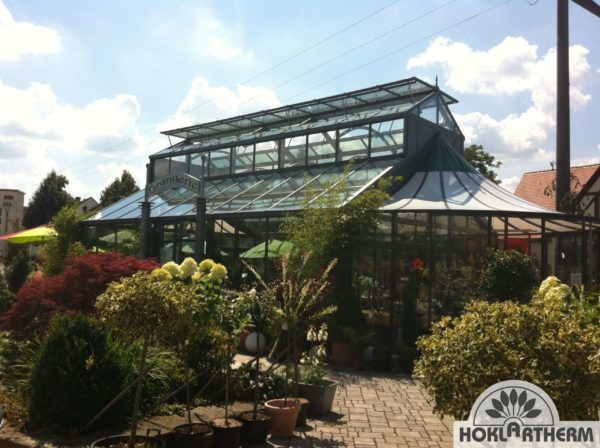 Hoklartherm Orangerie Royal